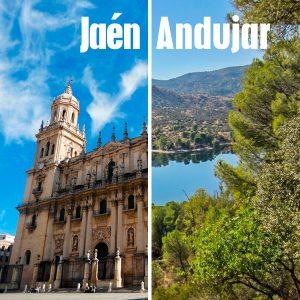 Autobuses-Jaén-Andujar---Autobuses-Marcos-Muñoz