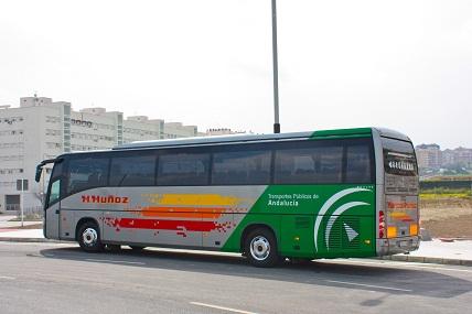 Autobuses jaen - autocares marcos muñoz-10