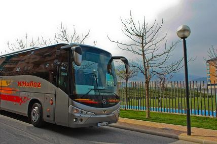 Autobuses jaen - autocares marcos muñoz-7