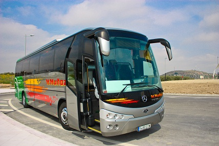 Autobuses jaen - autocares marcos muñoz-8